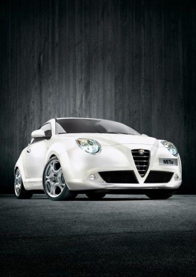 Da settembre Alfa Romeo MiTo 1.4 MultiAir