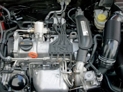Engine of the Year 2009: tre riconoscimenti per il 1.4 TSI Volkswagen