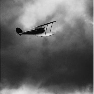 Il 17 giugno 1919, un motore BMW portò Franz Zeno Diemer a 9.760 metri 02