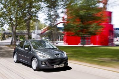 Si rinnova la Peugeot 207 in tutte le sue varianti