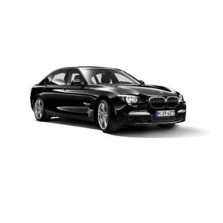 Nuova BMW Serie 7 Model Year 2010 01