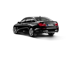 Nuova BMW Serie 7 Model Year 2010 02