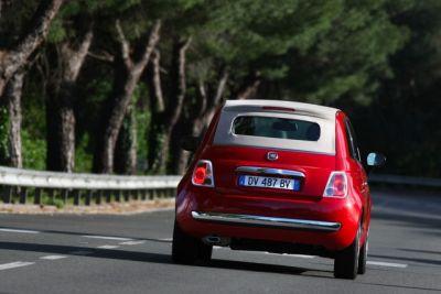Nuova Fiat 500 C in attesa del 4 luglio ecco un video ufficiale