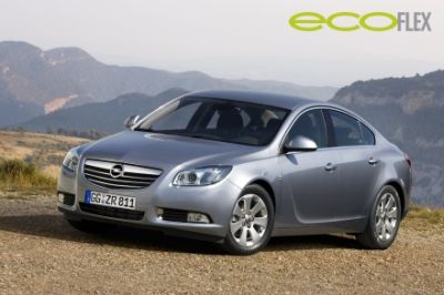 Nuova Opel Insignia EcoFLEX 01