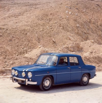 Renault ricorda Amedeo Gordini meccanico di Tazio Nuvolari e scopritore di Juan Manuel Fangio