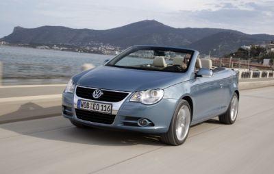 VW EOS my2010