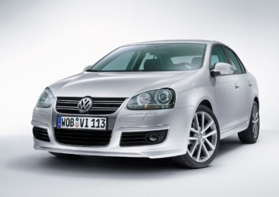 VW JETTA MY2010