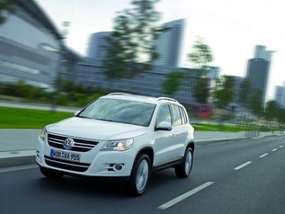 Volkswagen model year 2010 01