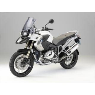 """BMW R 1200 GS """"Alpine White Version"""""""