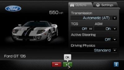 Gran Turismo per PSP: due video per mostrarne le potenzialità