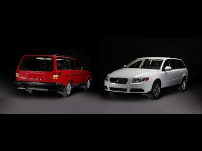 Volvo: tornano gli allestimenti Polar
