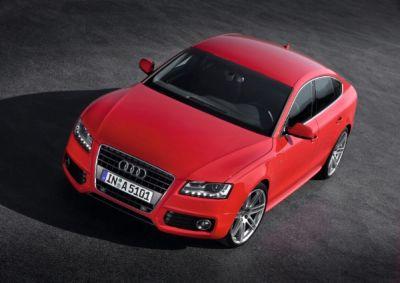 Audi presenta ufficialmente la nuova A5 Sportback: prezzi a partire da 38.330 Euro