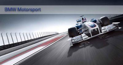 BMW lascia la Formula 1 alla fine della stagione 2009