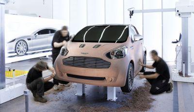 Cygnet l'Aston Martin che non ti aspetti 00