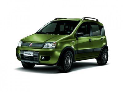 Fiat Panda 4x4 Adventure ecco l'erede della 4x4 Sisley