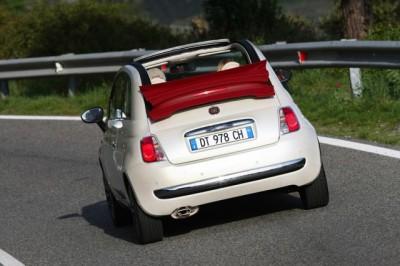 Il 4 luglio 2007 nasceva la nuova Fiat 500
