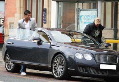 In Vendita Alcune Delle Auto Di Cristiano Ronaldo Ecco