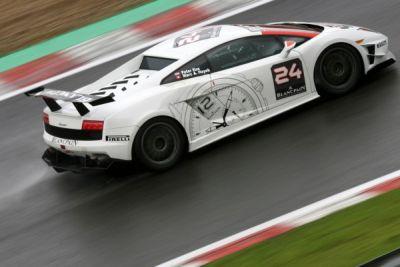Lamborghini Blancpain Super Trofeo: la terza tappa di Spa-Francorchamps