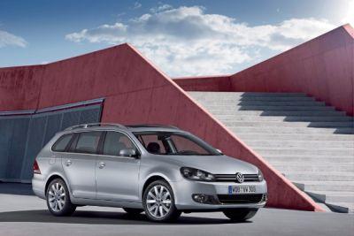 Nuova Golf Variant a Francoforte il debutto della nuova station wagon Volkswagen 00