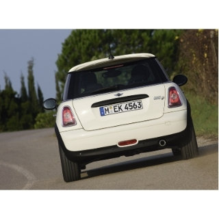Nuove MINI One D, Ray D, Abbey Road D e Trigger D a settembre 2009 da 18.400 euro  02