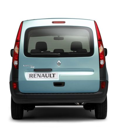 Renault New Kangoo serie limitata Easy e versione Dynamique arricchita