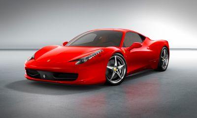 Si chiama 458 ITALIA la nuova Ferrari 8 cilindri