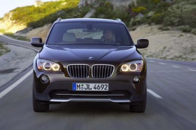 Svelata per intero la nuova BMW X1 01