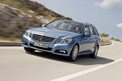 Ecco la nuova Mercedes-Benz Classe E Station Wagon 01