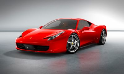 Ferrari 458 Italia i video ufficiali