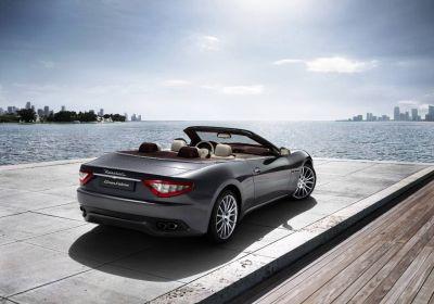 Maserati GranCabrio nuovo importante capitolo nella storia del Tridente 00
