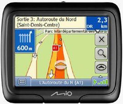Moov M300, Moov M400 e Moov 405 i nuovi navigatori entry level di Mio Technology 03