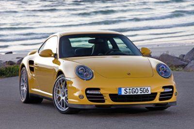 Tutto sulla nuova Porsche 911 Turbo 07