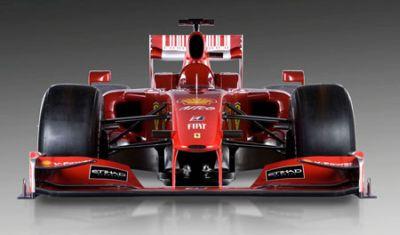 Williams, Toro Rosso e Red Bull mettono il veto a Schumacher in pista con la F60