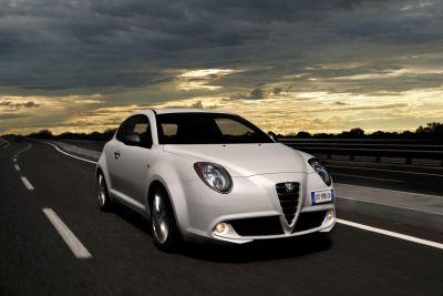Alfa Romeo MiTo: al lancio i primi due propulsori MultiAir con prezzi da 15.800 euro