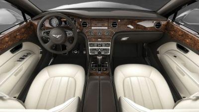 Bentley Mulsanne: il video ufficiale