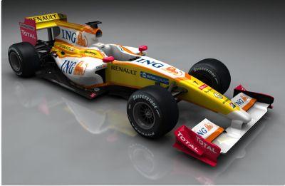 Briatore e Symonds lasciano il Team Renault  di F1