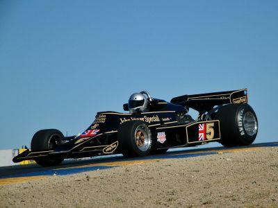Lotus: la storica scuderia torna in Formula 1