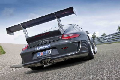 Salone di Francoforte: anteprima modiale per la Porsche 911 GT3 Cup