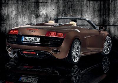 Salone di Francoforte: tutte le novità Audi in sintesi