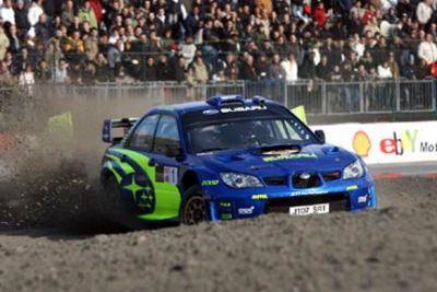 Motor Show 2009 cinque giornate di puro spettacolo