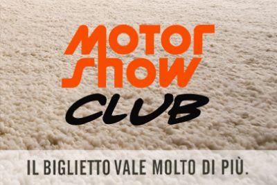 Motor Show 2009  tantissimi i grandi nomi coinvolti in gara o presenti nella zona paddock