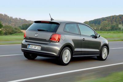 Nuova Volkswagen Polo 3 Porte motorizzazioni e prezzi 00