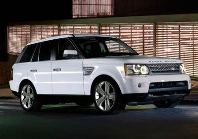 Range Rover Sport MY 2010