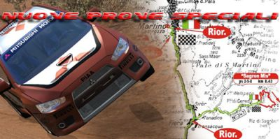 RealRally – Richard Burns Rally: 100 vetture per sfidarsi online