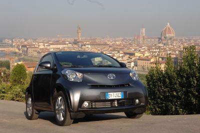 Toyota iQ nuovo motore benzina 1.3 Dual VVT-i con tecnologia Toyota Optimal Drive 00