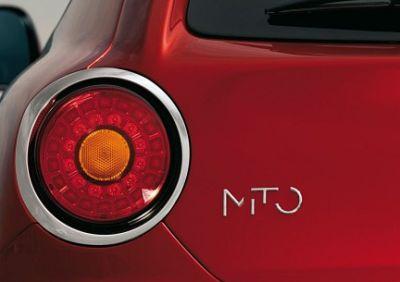 Alfa MiTo 1.3 JTDM-2: 95 CV e sistema Start&Stop di serie