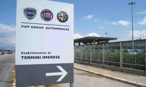 Fiat e Alfa Romeo: proteste da Termini Imerese ad Arese