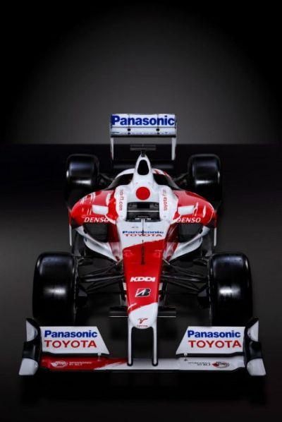 La Toyota lascia la Formula 1