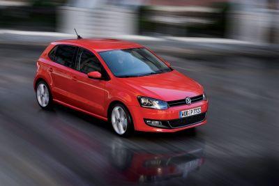 La nuova Volkswagen Polo è stata nominata Auto dell'Anno 2010