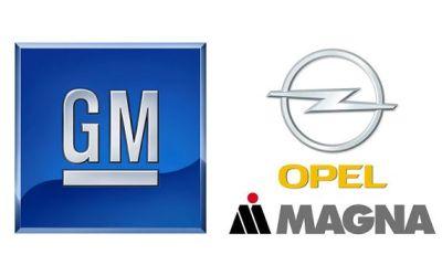 Magna, Opel, GM e Governo tedesco: è scontro aperto